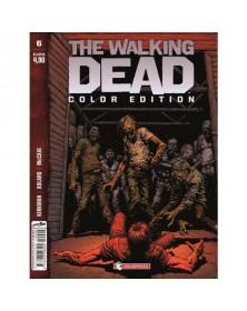 The walking dead color...