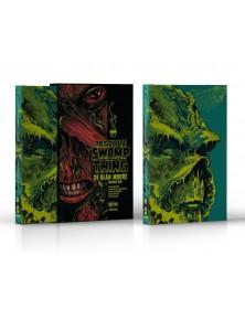 Swamp Thing di Alan Moore 2...
