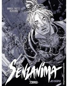Senzanima 7: Assedio -...