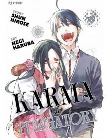 Karma of Purgatory 5