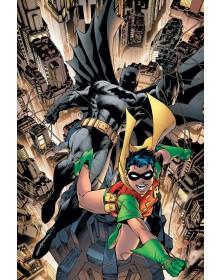All-Star Batman & Robin: Il...