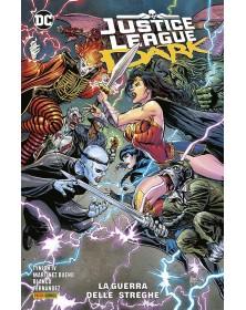 Justice League Dark 3: La...