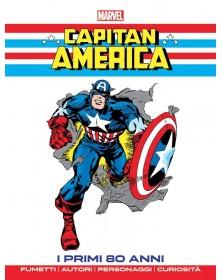 Capitan America: I Primi 80...
