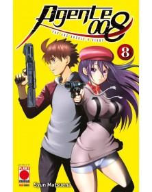 Agente 008 N.8