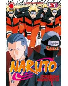 Naruto il mito 36 - Seconda...