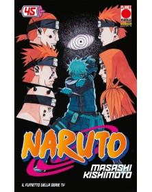 Naruto il mito 45 - Terza...