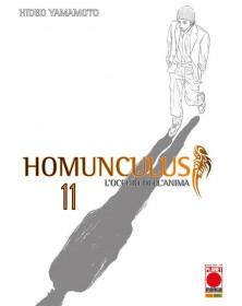 Homunculus 11 - Seconda...