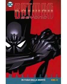 Batman Beyond 1: In Fuga...
