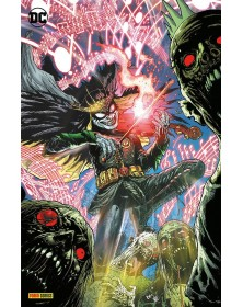 Batman: Death Metal 6 -...