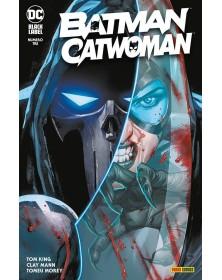 Batman/Catwoman 3