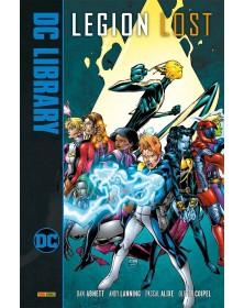 Legione dei Super-Eroi:...