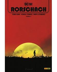 Rorschach 5