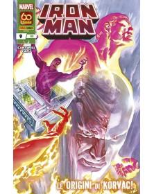 Iron Man 9