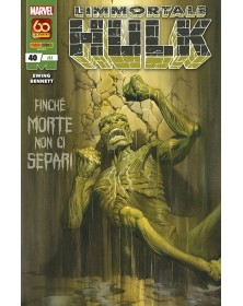 L'immortale Hulk 40