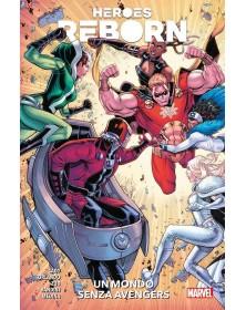 Heroes Reborn Companion 1:...