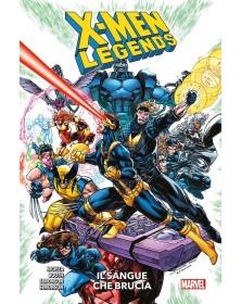 X-Men Legends 1: Il Sangue...