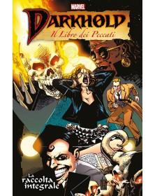 Darkhold: Il Libro dei...