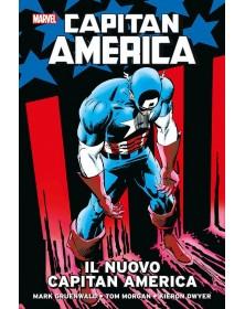 Capitan America: Il nuovo...