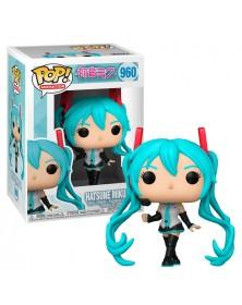 Funko - Vocaloid POP!...