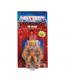 Mattel - Masters of the...