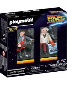 Playmobil - Ritorno al...