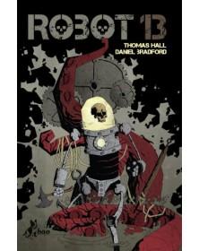 Robot 13: Colosseo