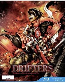 Drifters (Eps 01-12)...