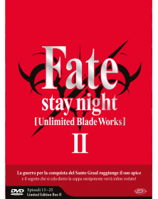 Fate/Stay Night - Unlimited...