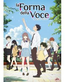 La Forma Della Voce - (DVD)...