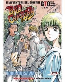 Bad Company - Le Avventure...