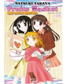 Fruits Basket 05 - Big Love...