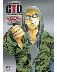 G.T.O. - Big G.T.O. Deluxe 11