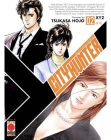 City Hunter XYZ 2