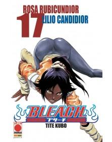 Bleach 17 - Quarta ristampa