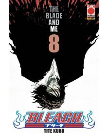 Bleach 8 - Quarta ristampa