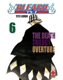 Bleach 6 - Quarta ristampa
