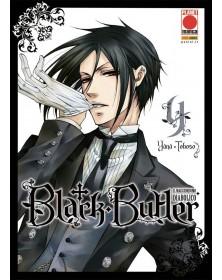 Black Butler 4 - Seconda...