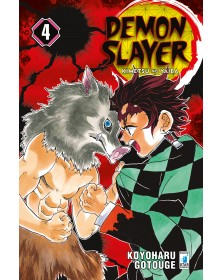 Demon Slayer N.4