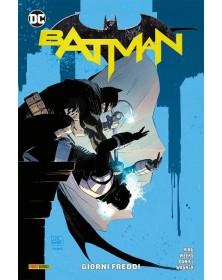 Batman 8: Giorni Freddi