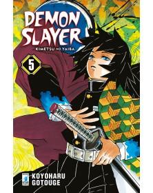 Demon Slayer 5