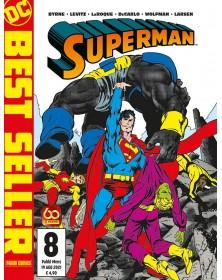 Superman Di John Byrne 8