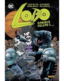 Lobo 1 - DC Omnibus