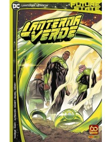 Lanterna Verde 16