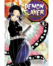 Demon Slayer N.6