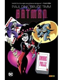 Batman: Amore Folle