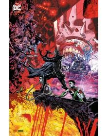 Batman: Death Metal 7 -...