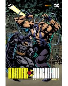 Batman: Knightfall 1 - Dc...