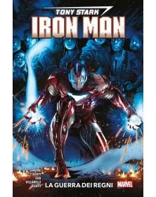 Tony Stark: Iron Man 3 - La...