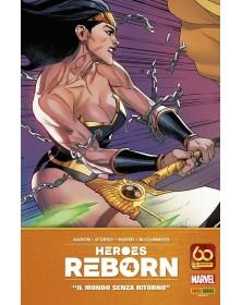 Heroes Reborn 4