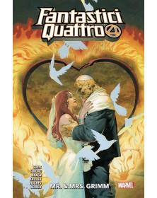 Fantastici Quattro 2: Mr. e...
